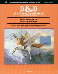Alphaks Rache (Vengeance of Alphaks) (German Edition)