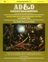 Gegen Den Kult Des Reptilien-Gottes (Against the Cult of the Reptile God) (German Edition)