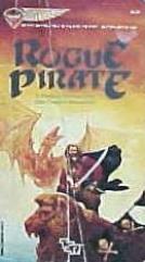 Windwalker - Rogue Pirate