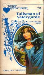 Talisman of Valdegarde