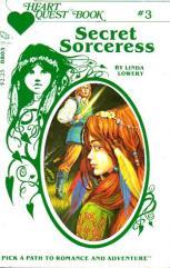 Secret Sorceress