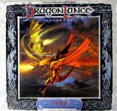 1988 Dragonlance Calendar