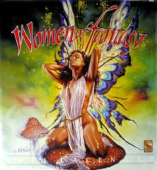 Women of Fantasy 1994 Calendar