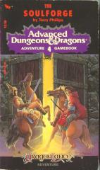 Dragonlance - The Soulforge
