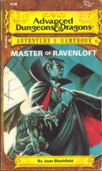 Master of Ravenloft