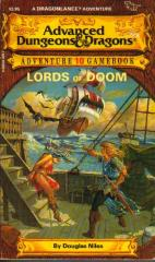 Dragonlance - Lords of Doom