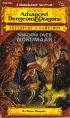 Dragonlance - Shadow over Nordmaar