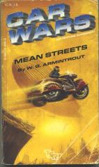 Car Wars #6 - Mean Streets