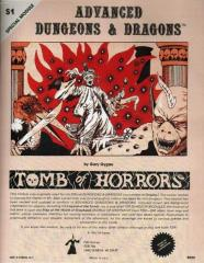 Tomb of Horrors (7th Printing)