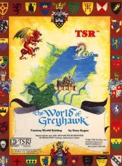 World of Greyhawk Folio, The (6th Printing)