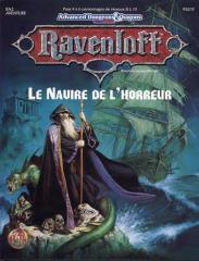 Le Navire de L'Horreur (Ship of Horror) (French Edition)
