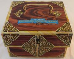 Deck of Wizard Spells (Small Box)