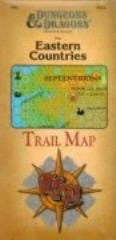 Eastern Countries Trail Map, The