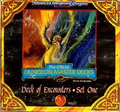 Deck of Encounters - Set #1