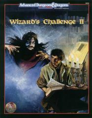 Wizard's Challenge II