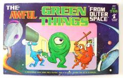 Awful Green Things From Outer Space, The (1st Printing, Long Box)