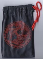 Dragon Dice - Dice Bag, Black
