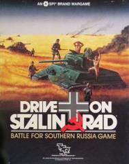 Drive on Stalingrad