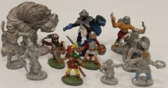 AD&D Miniatures Collection #1