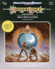 Drachenzauber (Dragon Magic) (German Edition)