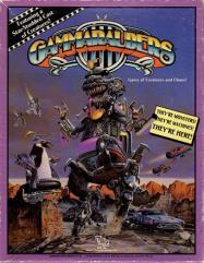 Gammarauders