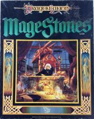 Mage Stones