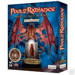 Pool of Radiance - Ruins of Myth Drannor (PC CD-Rom)