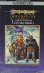 Dragons of Winter Night - AudioBooks