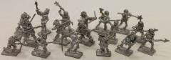 Undead Infantry Collection #1