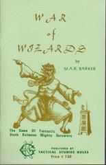 War of Wizards