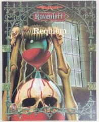 Grim Harvest #3 - Requiem, The Grim Harvest - Requiem Book Only!