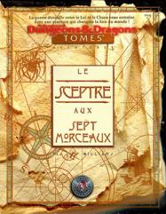 Sceptre aux Sept Morceaux, Le (The Rod of Seven Parts, French Edition)