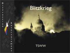 Blitzkrieg (2nd Printing, Colonel's Edition)