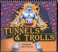 2008 Tunnels & Trolls Calendar