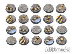 32mm Round Base Deal - Manufactory