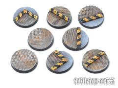 40mm Round Base Deal - Manufactory