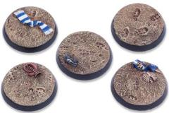 32mm Round Base - Bloody Sports