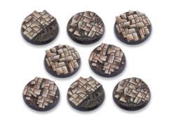 40mm Round Base - Stone Floor (8)