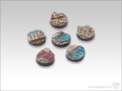 25mm Round Base - Temple of Isis