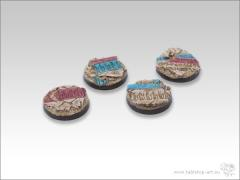 40mm Round Base - Temple of Isis