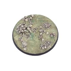 Bonefield Bases 130mm #1 1 - *Tabletop Art*