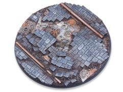 130mm Round Base - Ancient Machinery