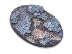 105mm Oval Base - Ancient Machinery