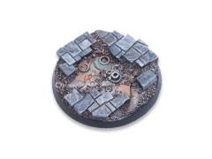 50mm Round Base #2 - Ancient Machinery