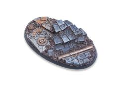 75mm Oval Base #2 - Ancient Machinery