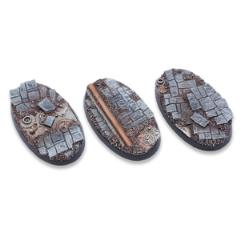 60mm Oval - Ancient Machinery