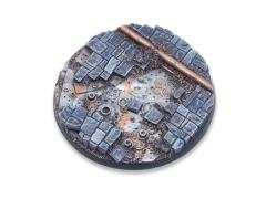 100mm Round Base - Ancient Machinery #1