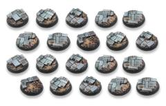 25mm Round Base - Ancient Machinery