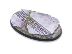 75mm Oval Base #1 - Ancestral Ruins