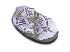 75mm Oval Base #3 - Ancestral Ruins